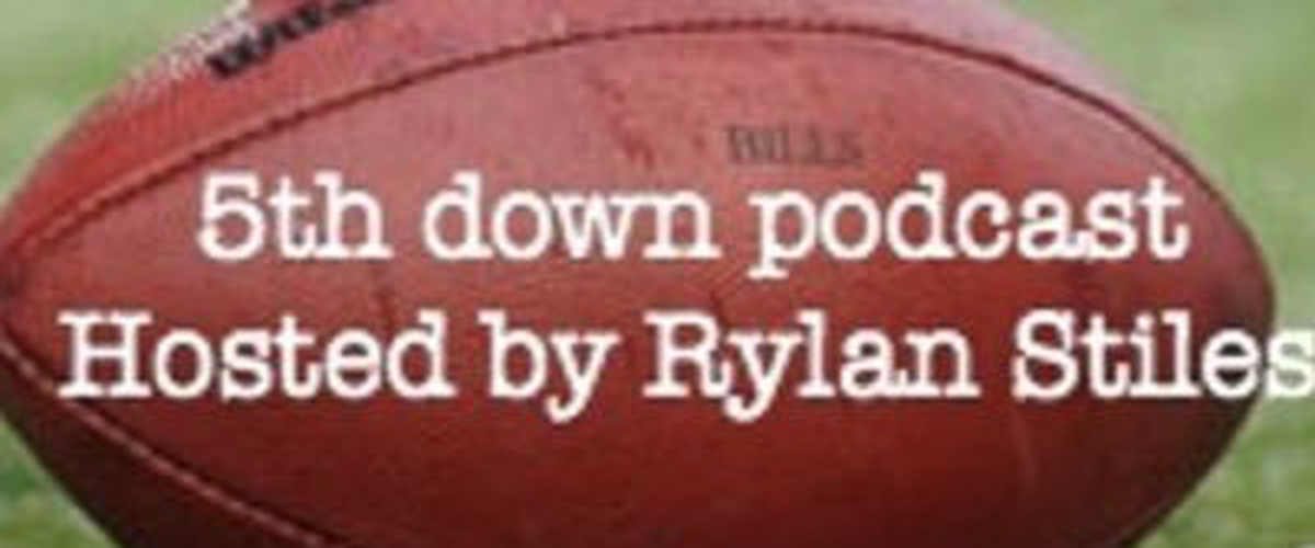 The 5th down Redskins Podcast!