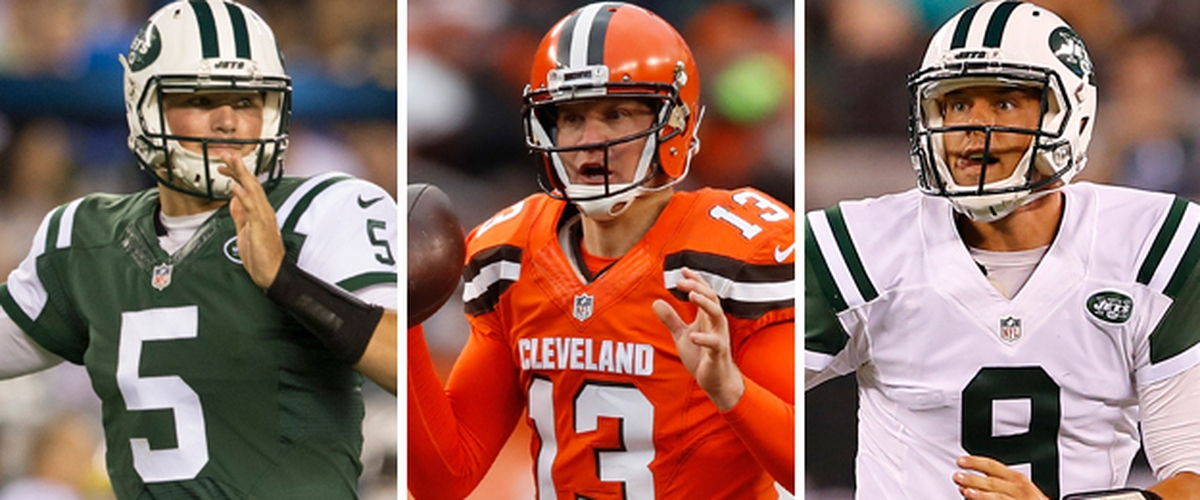 Who Should Start In the Big Apple?