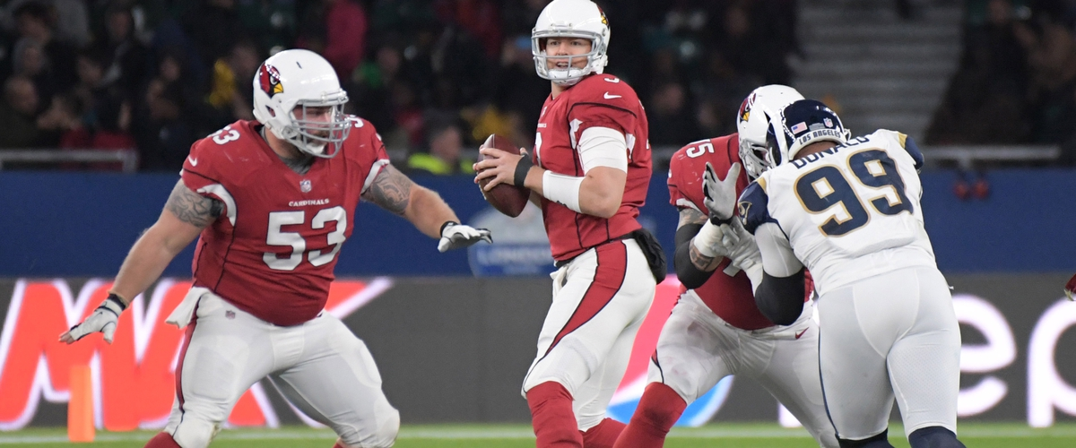 Should Cardinals Make a Trade at QB?