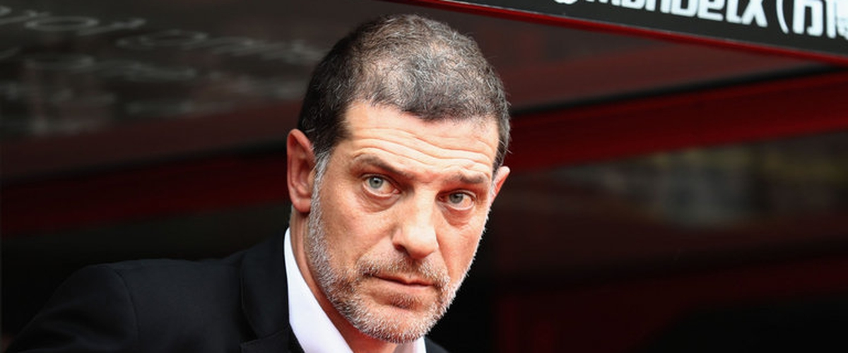 5 Managers that may follow Bilic to the exit door