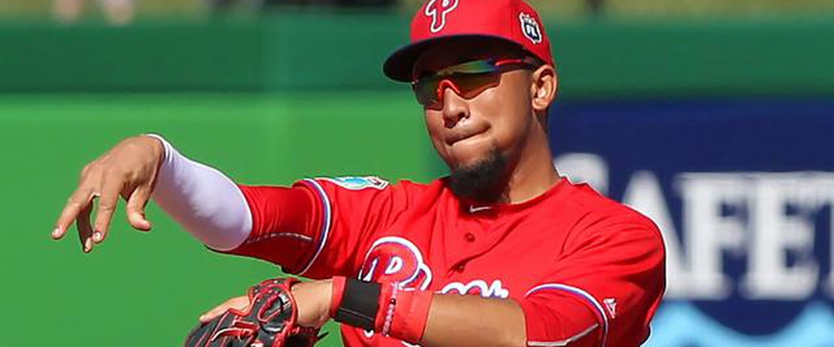 Philadelphia Phillies: J.P. Crawford To Make his MLB Debut!