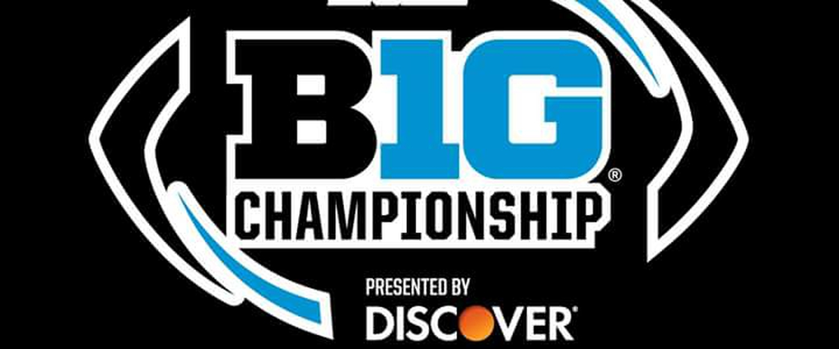Big Ten Championship Preview.