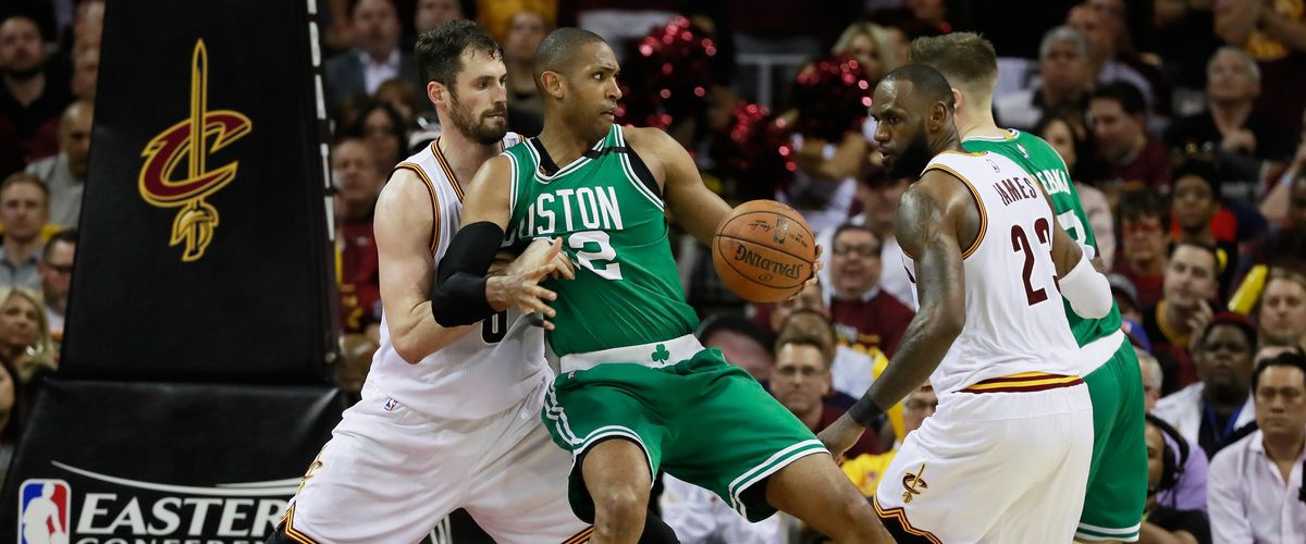 Cavs v Celtics ECF Game 5 Breakdown