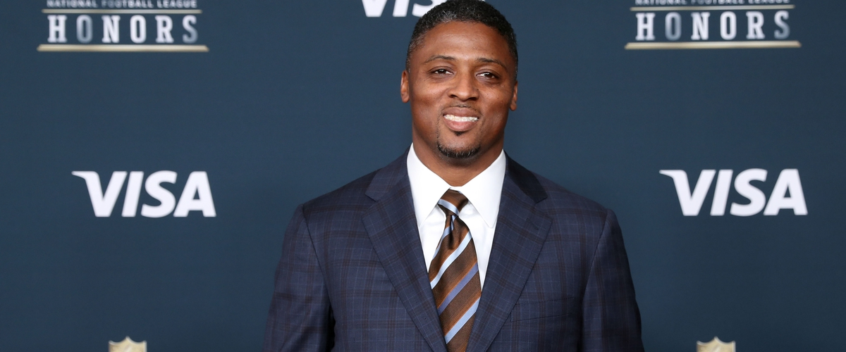 Warrick Dunn to be inducted into Falcons Ring of Honor