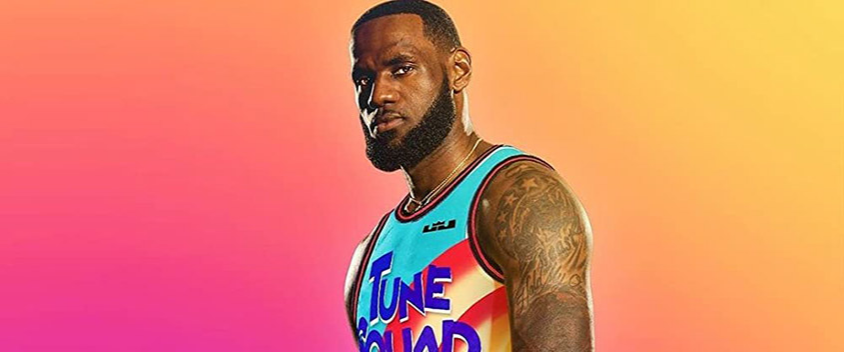 'Space Jam: A New Legacy' arrives summer 2021
