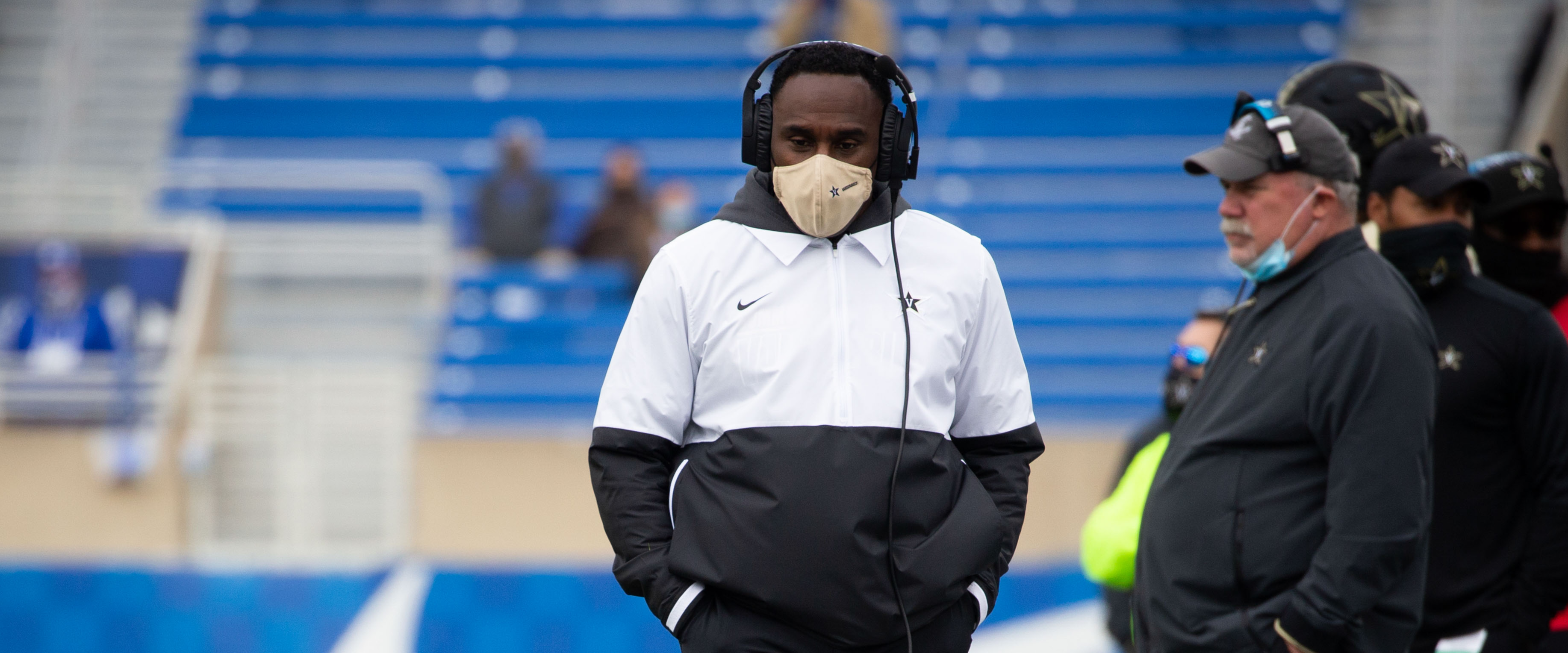 Vanderbilt: Was this the right time to fire Derek Mason?