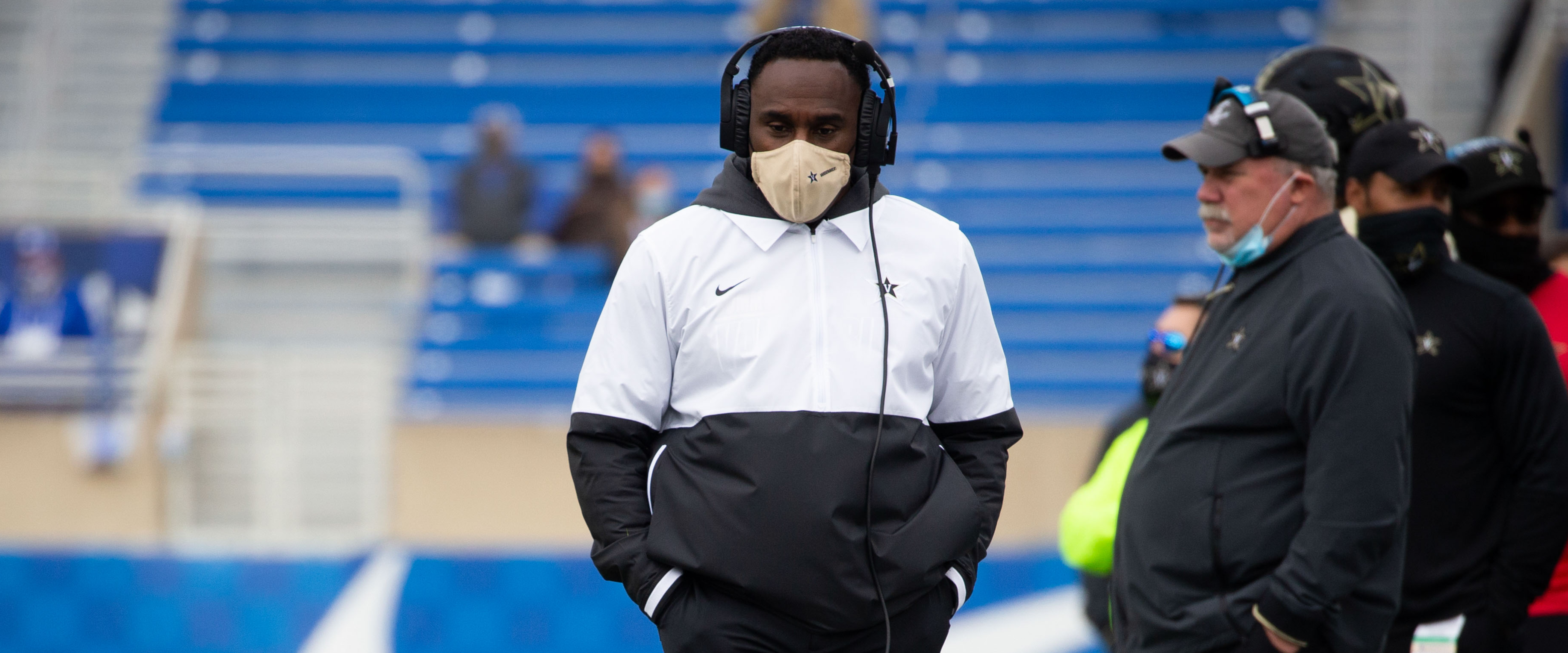 Vanderbilt: Was this the right time to fire Derek Mason?