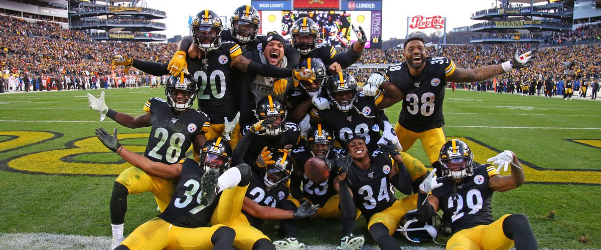 The Pittsburgh Steelers are BETTER than the Kansas City Chiefs