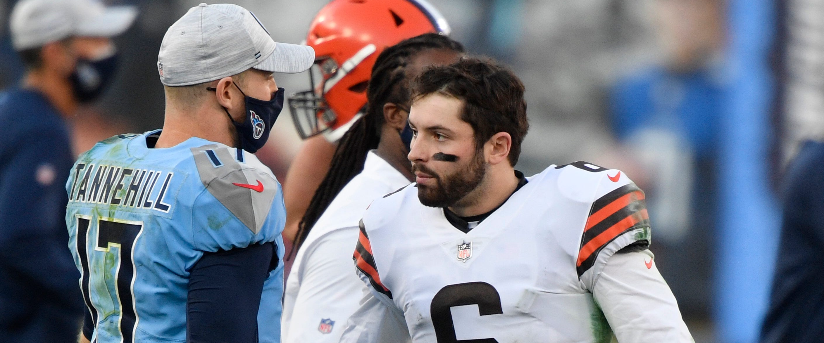 Titans lose to the Browns: The good, the bad, and the ugly