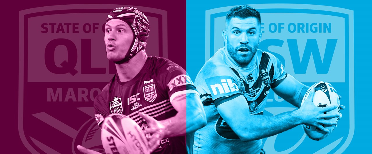 Queensland Takes The State of Origin Winning Title In Most Iconic Series In Years