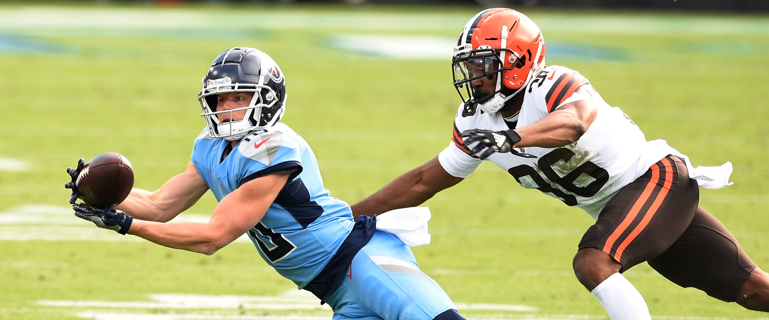 Titans: It's time to find a new option in the slot