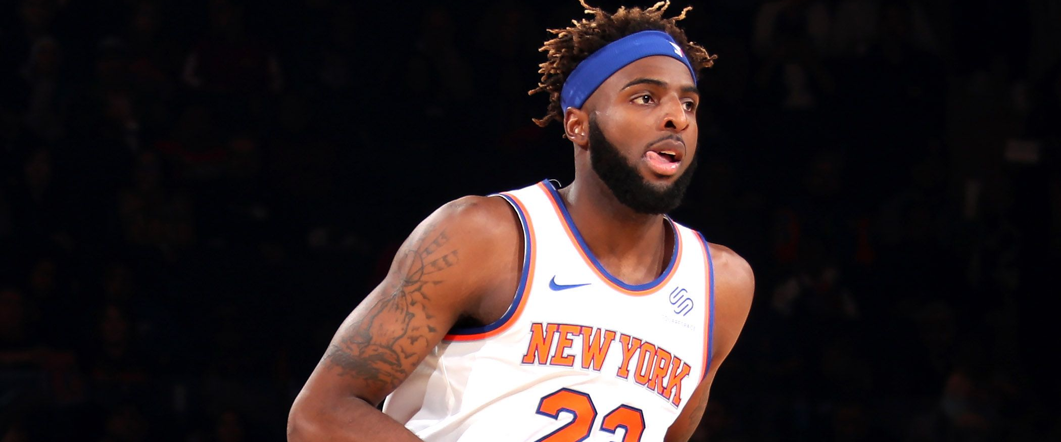 New York Knicks Fall to Pistons in Second Preseason Game