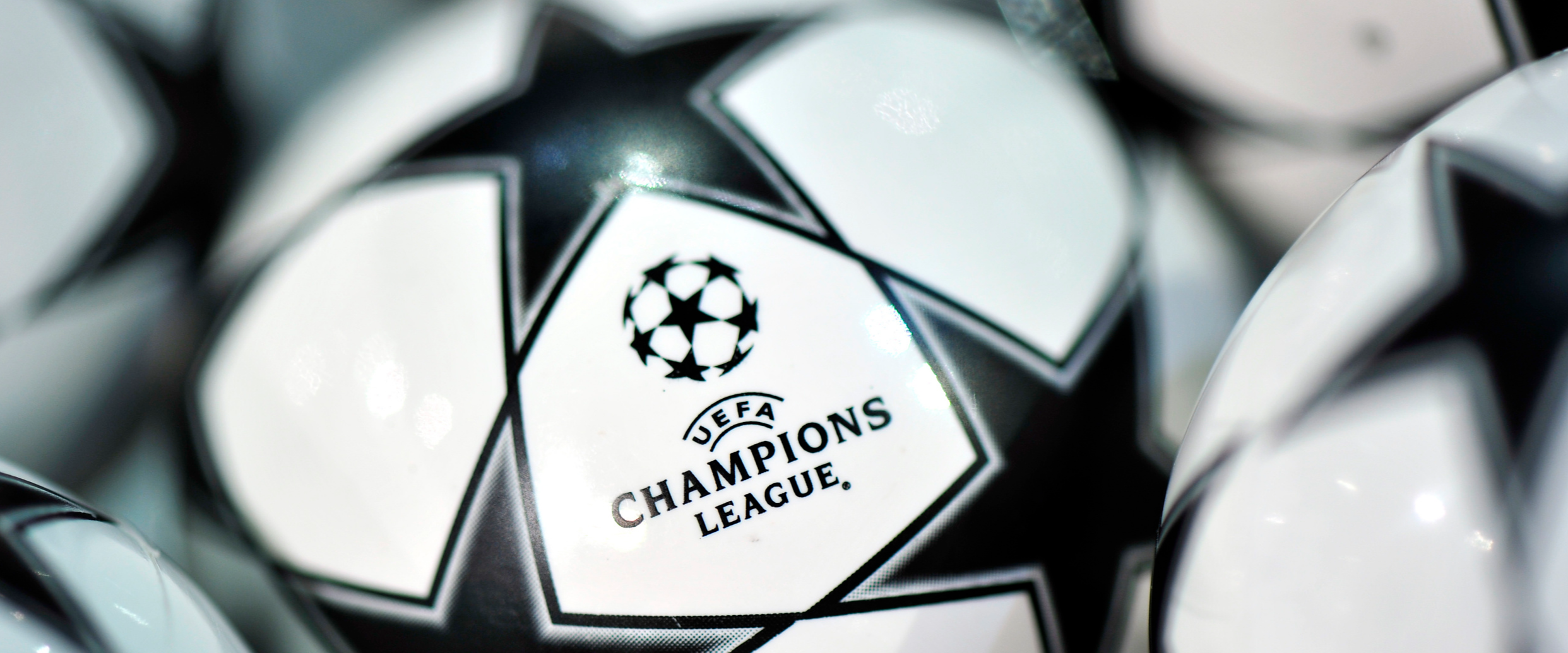 Ranking the 3 best Champions League round of 16 fixtures