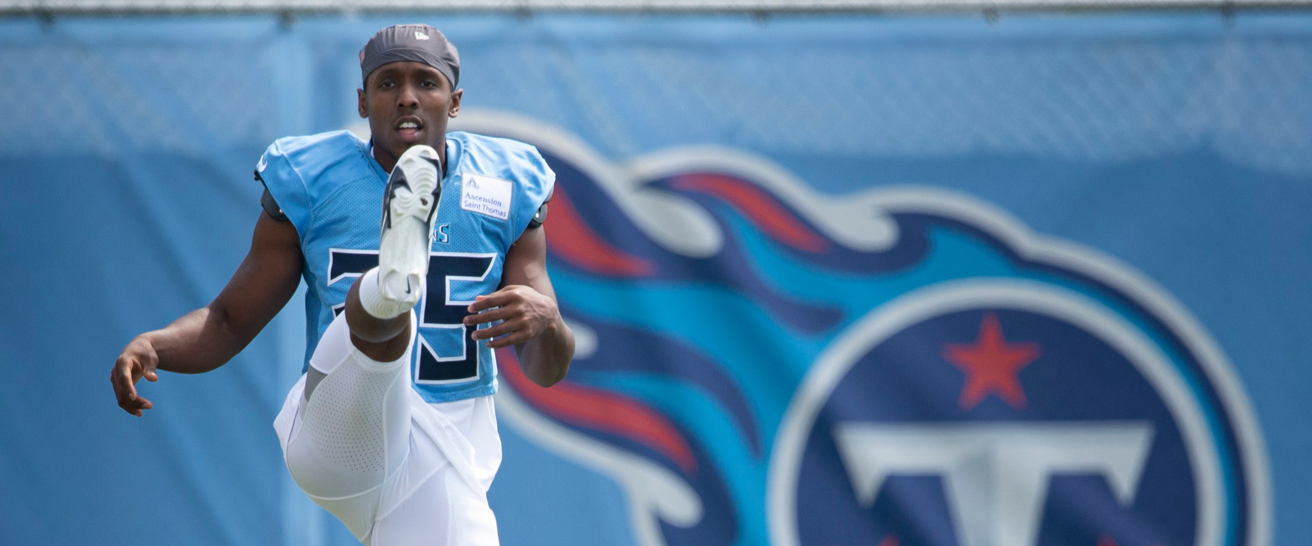 Titans: Is it finally time for Adoree Jackson to play?