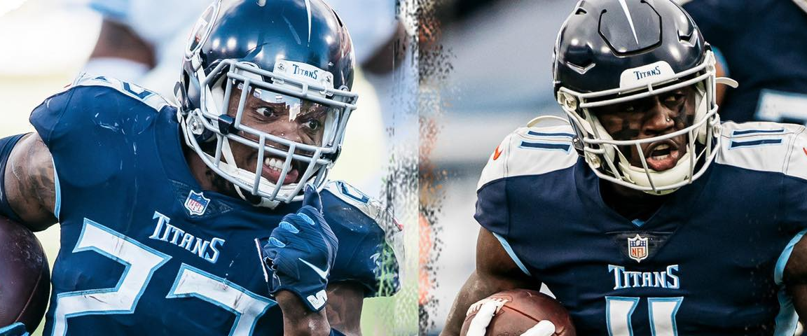 2 Tennessee Titans named to the Pro Bowl!
