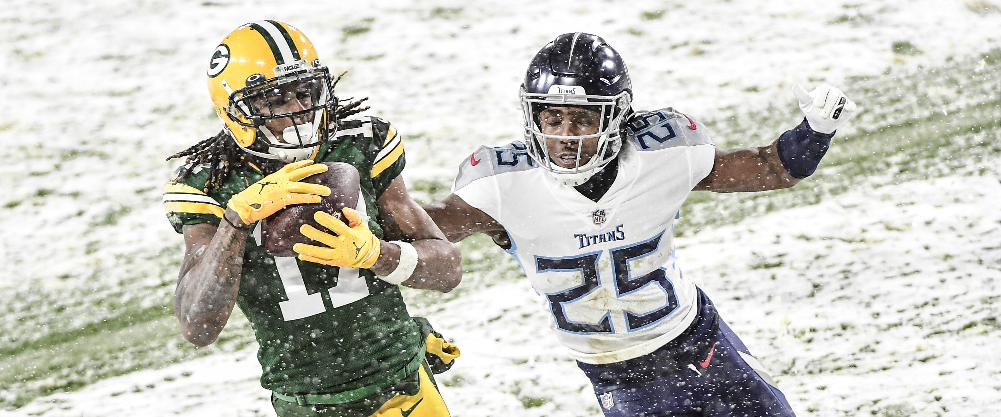 3 reasons the Titans were obliterated by the Packers