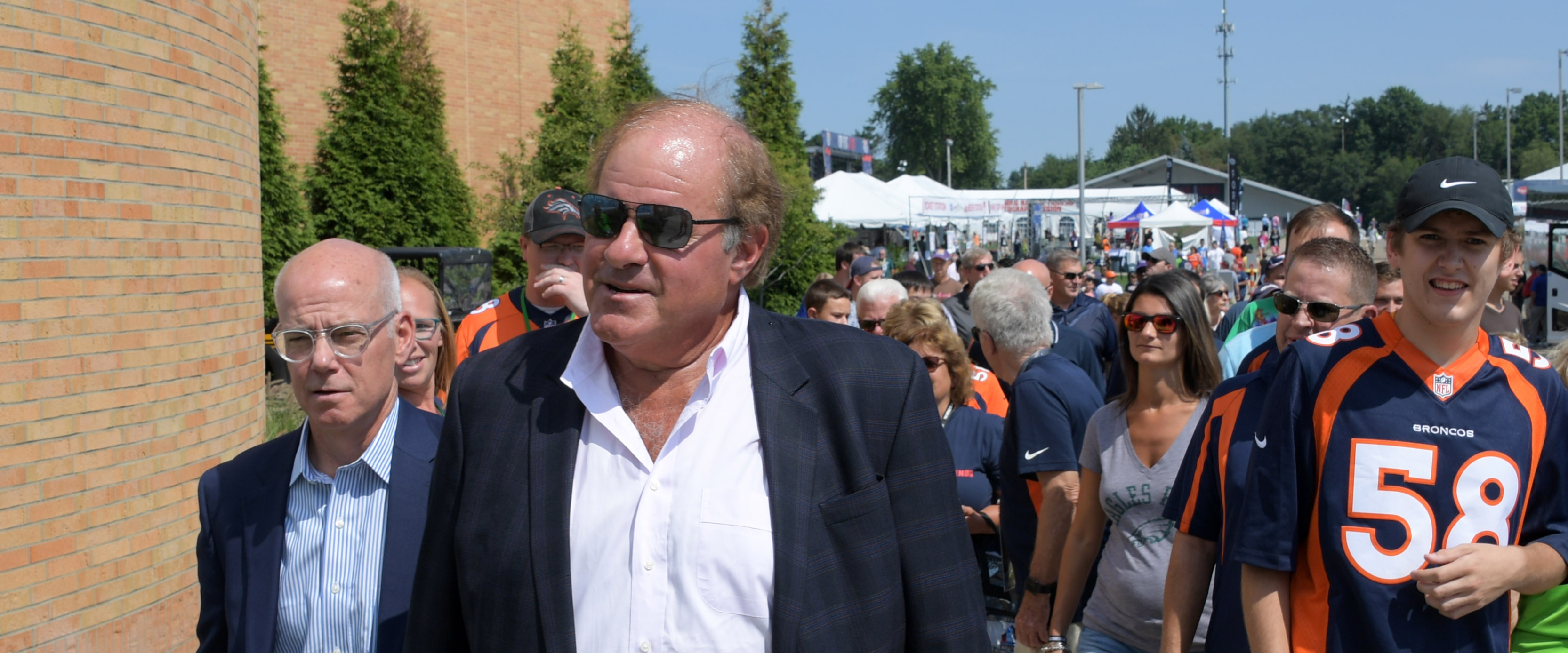 CAN'T MISS: Chris Berman renames CeeDee Lamb!