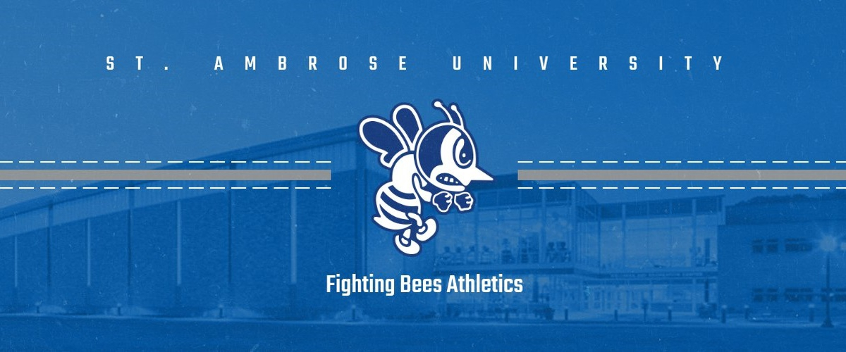 Martens Providing Diverse Production For The St. Ambrose Fighting Bees