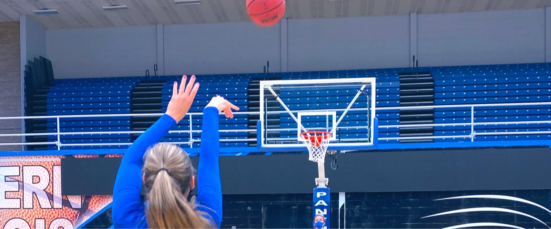 Eastern Illinois Women's Basketball Report (New Year's Eve 2020)