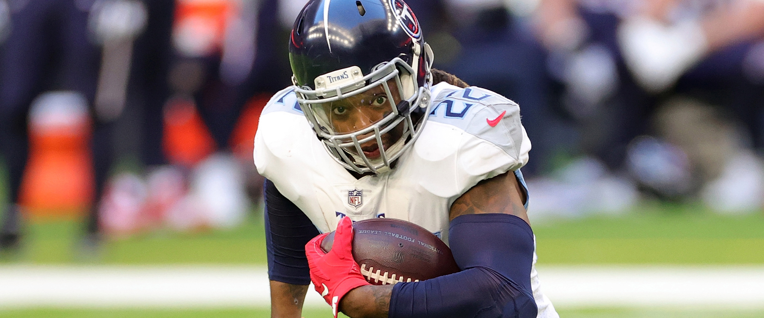 Making the case for Derrick Henry to win MVP