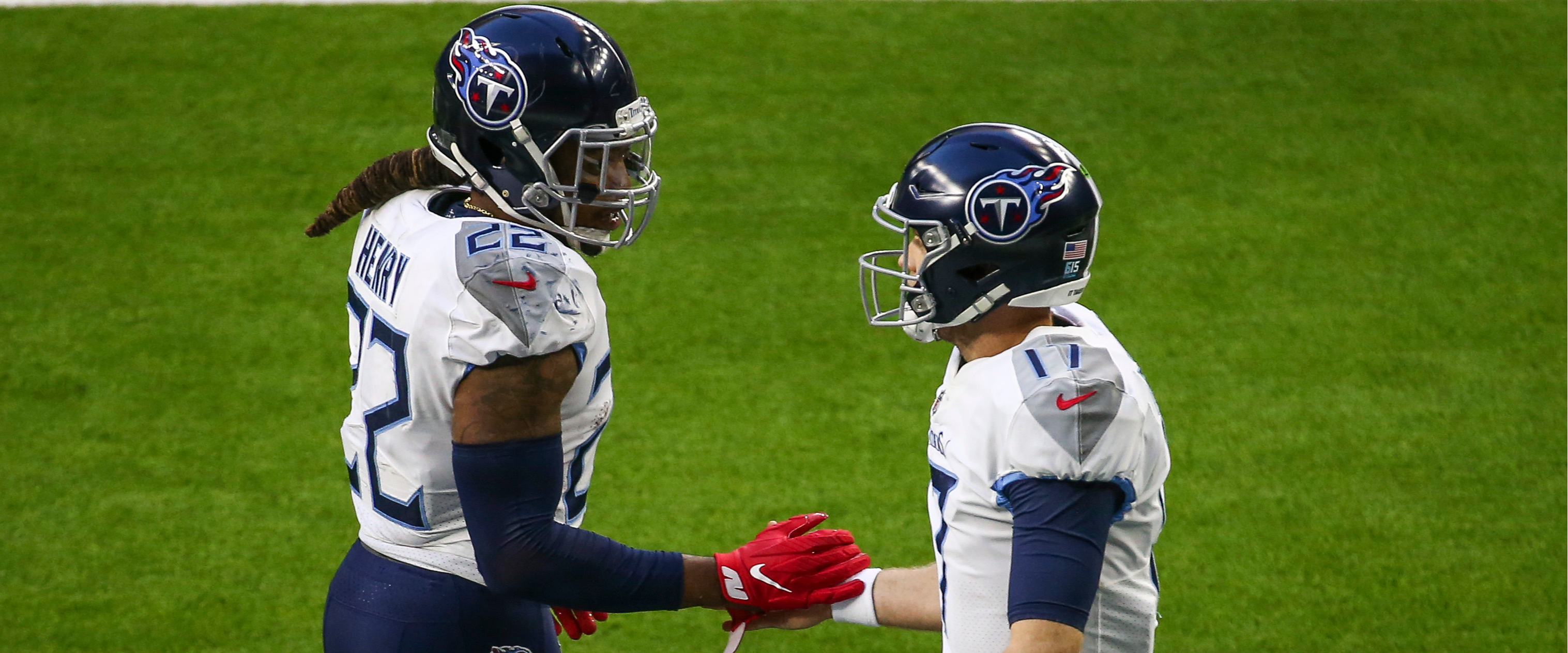 Titans: The 3 best players this season