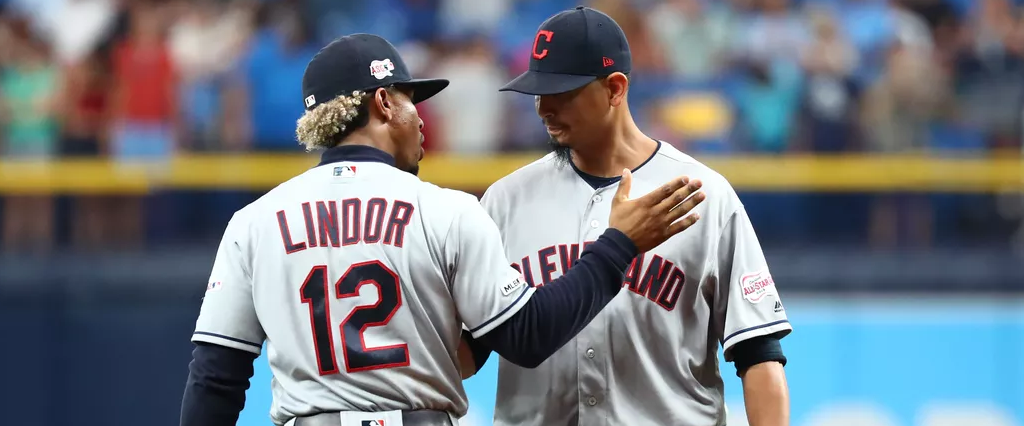Mets Stun the League with Blockbuster Trade, Snagging Lindor, Carrasco, from Cleveland