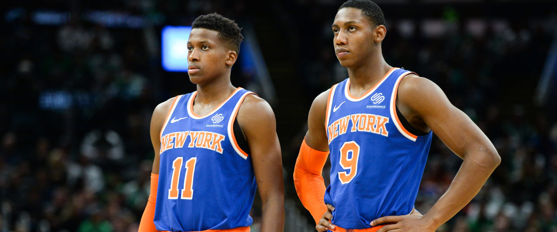 The Knicks Future Is Bright!