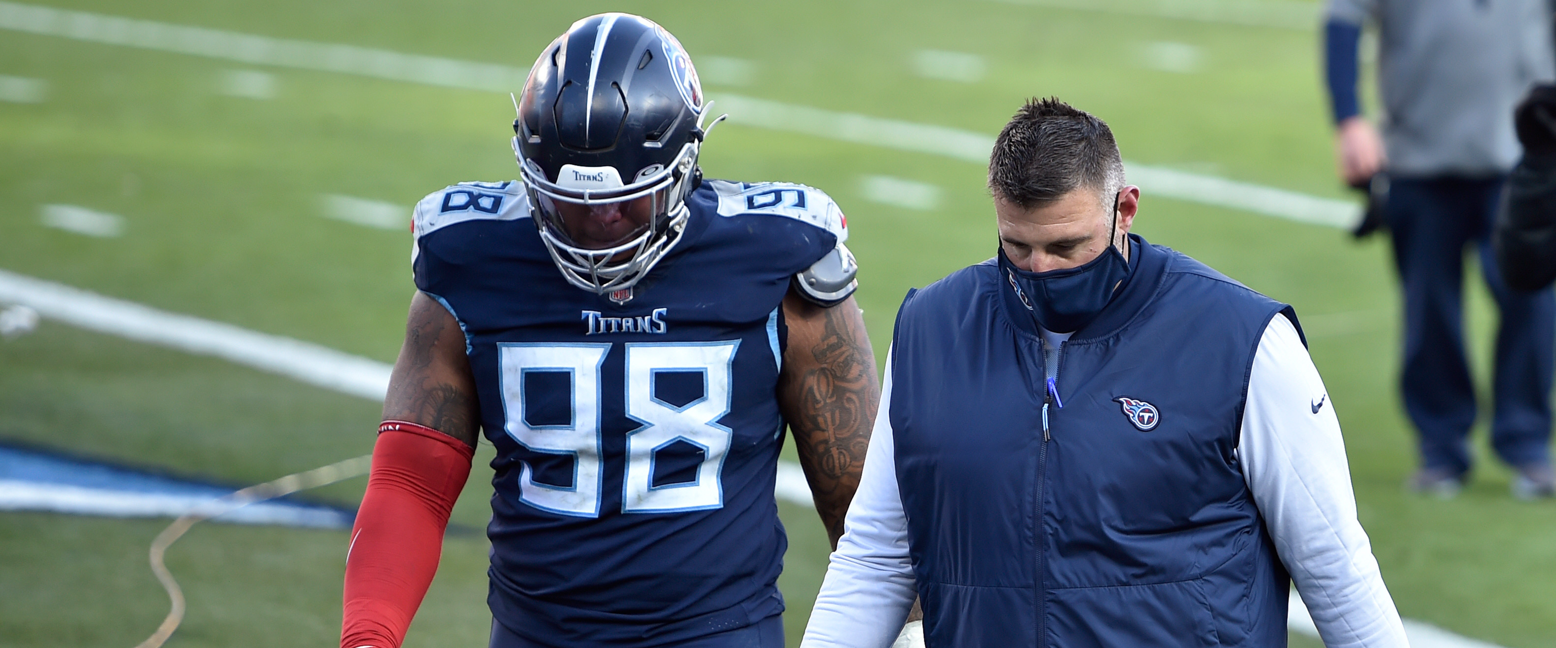 Titans: Coaching lost that game to the Ravens