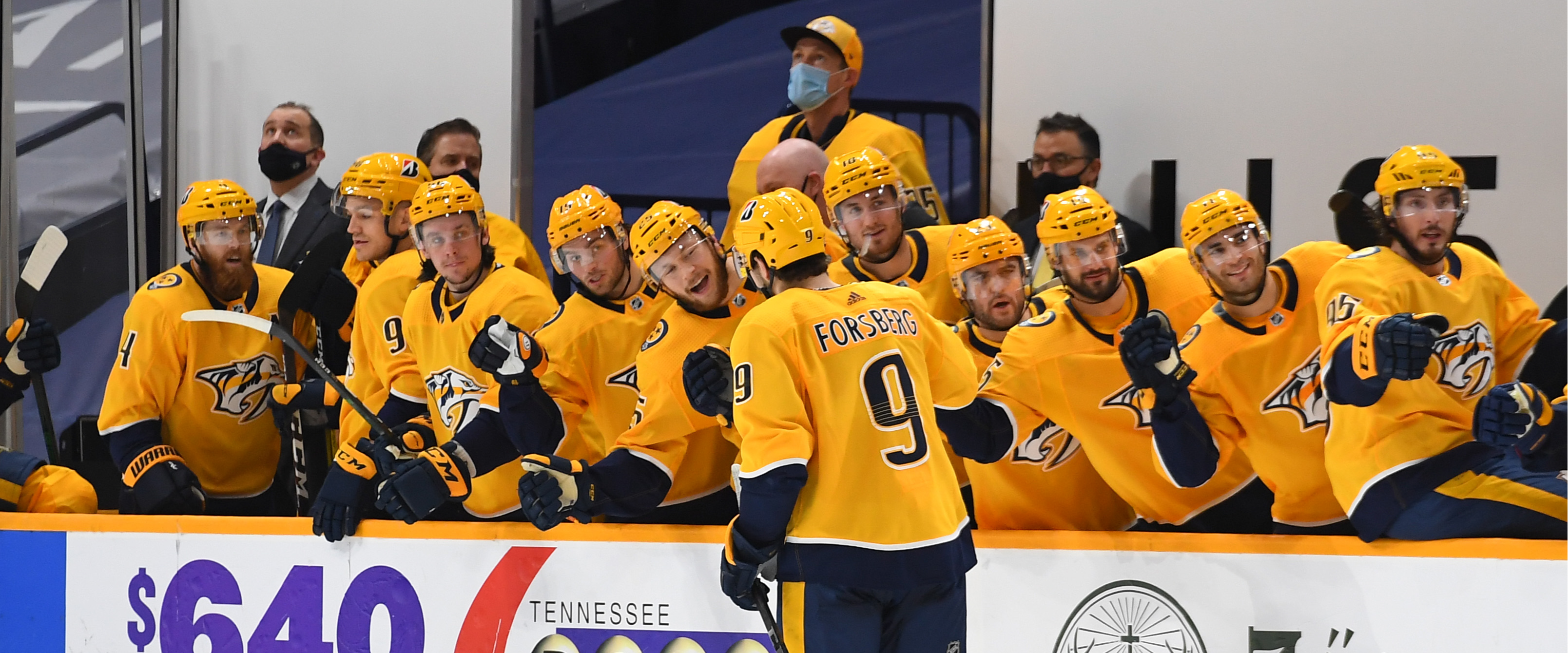 Predators: 3 things we have learned in the first 3 games