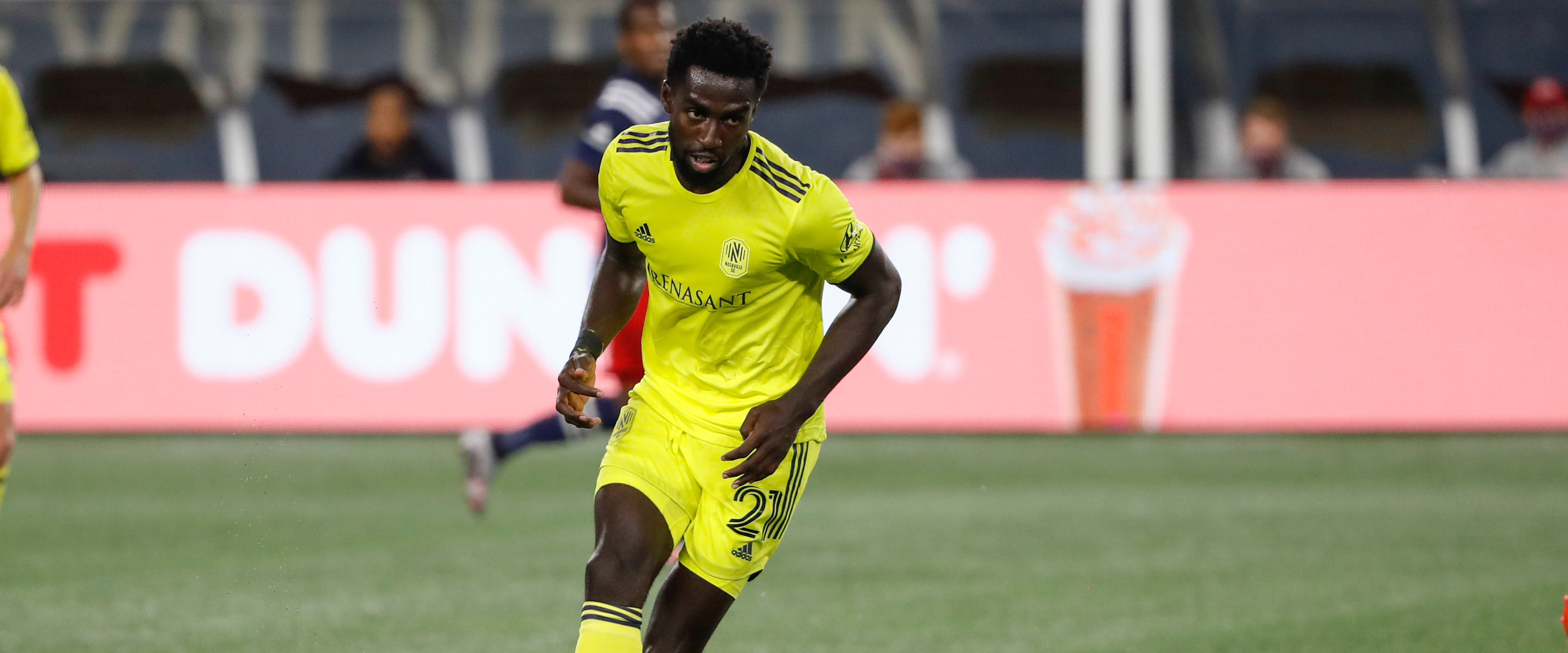 Nashville SC: Trading away Derrick Jones really bothers me
