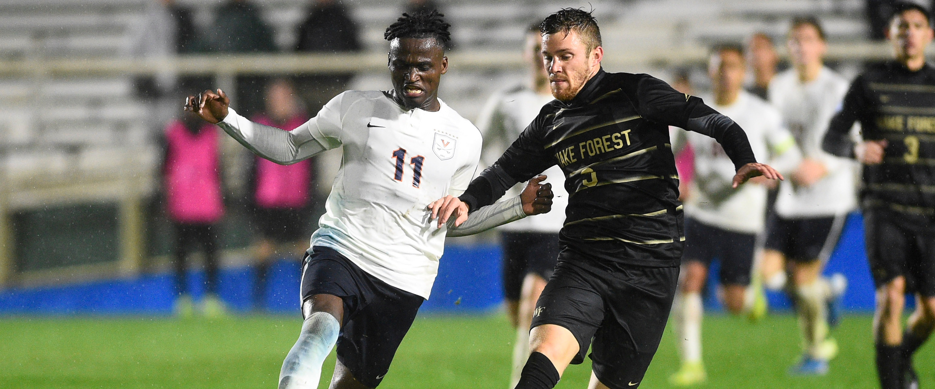Getting to know Nashville SC's 2021 draft class
