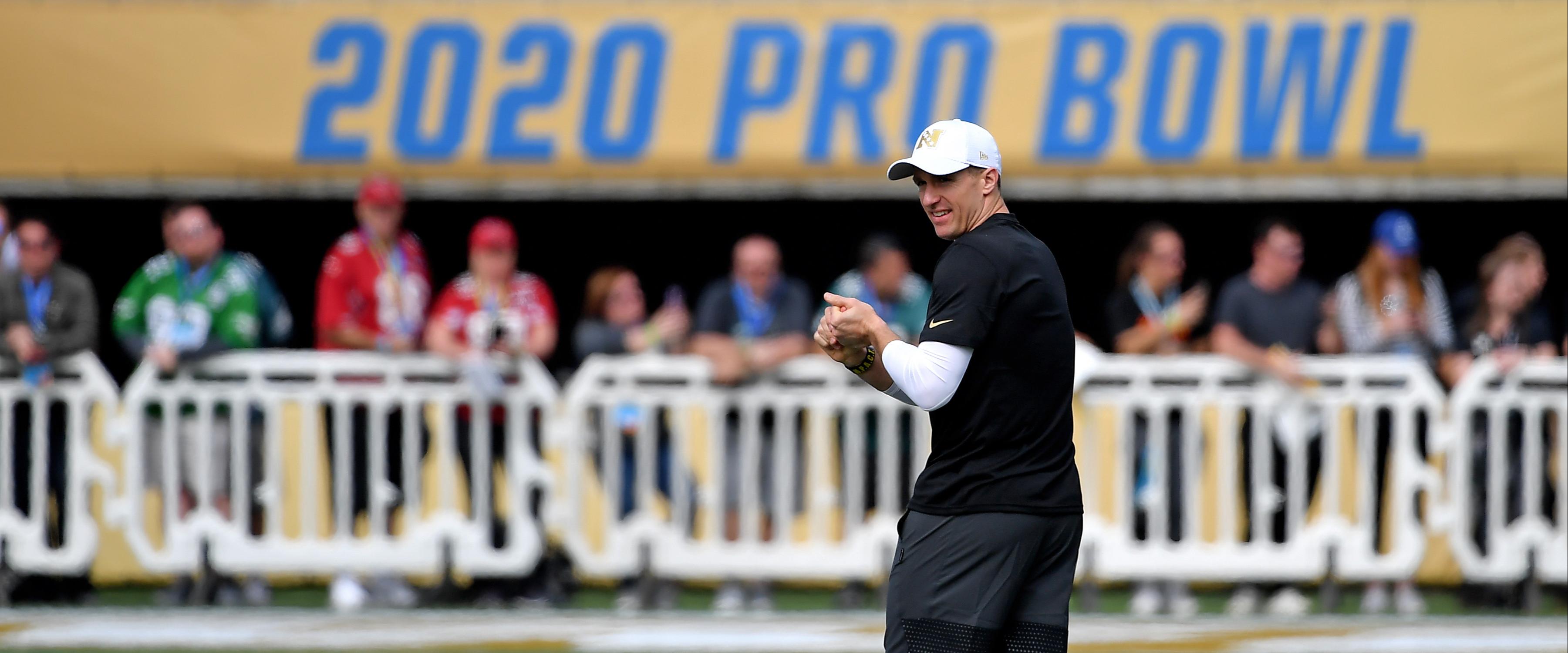 Holy smokes the 2021 virtual Pro Bowl sucked