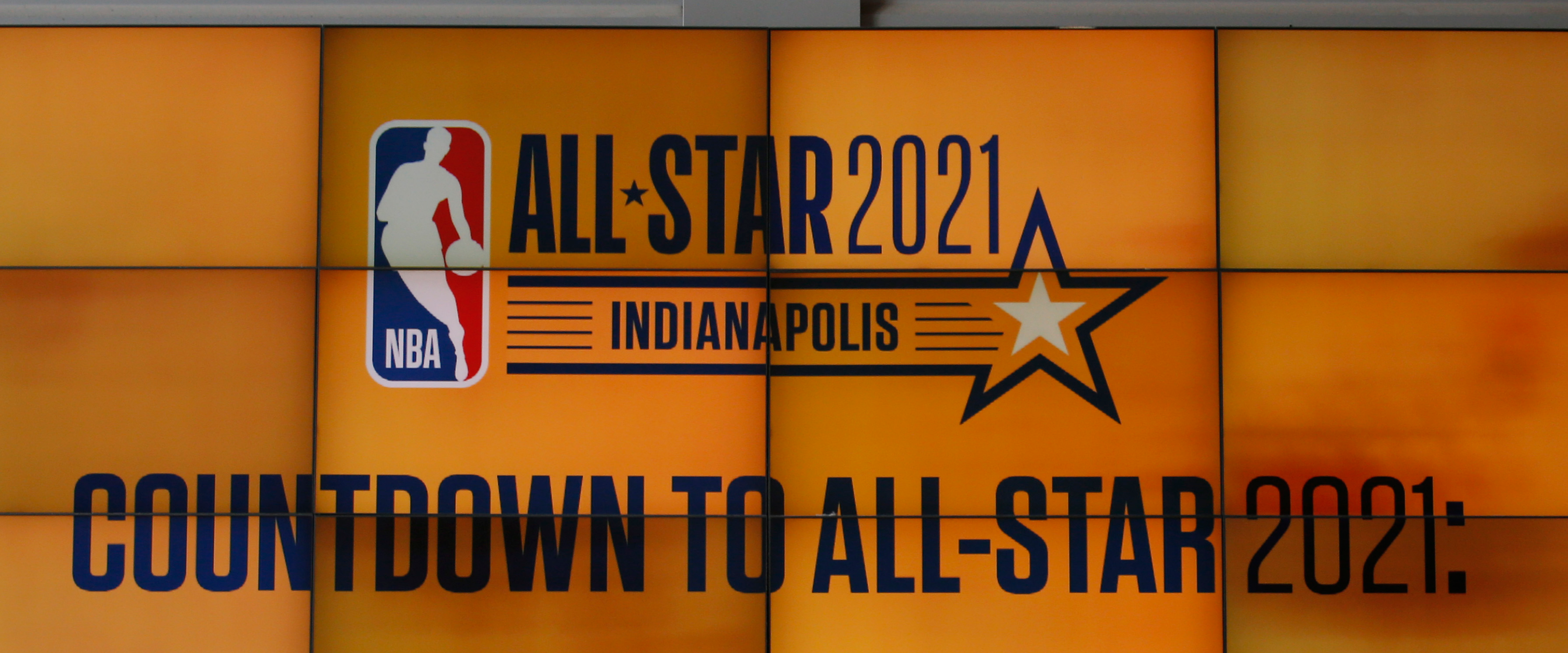 The NBA All-Star Game is on!