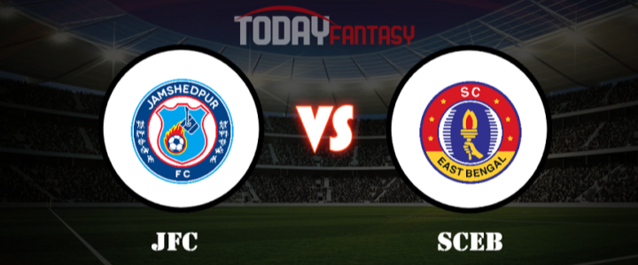 JFC vs SCEB Dream11 Prediction, Jamshedpur FC vs SC East Bengal Match Preview | Team News | Hero ISL 2020-21