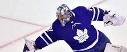 Leafs Sweep Series