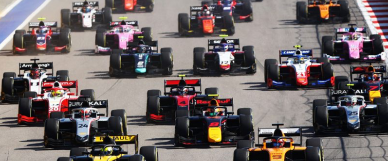 Analysing 2021's Formula 2 Title Contenders