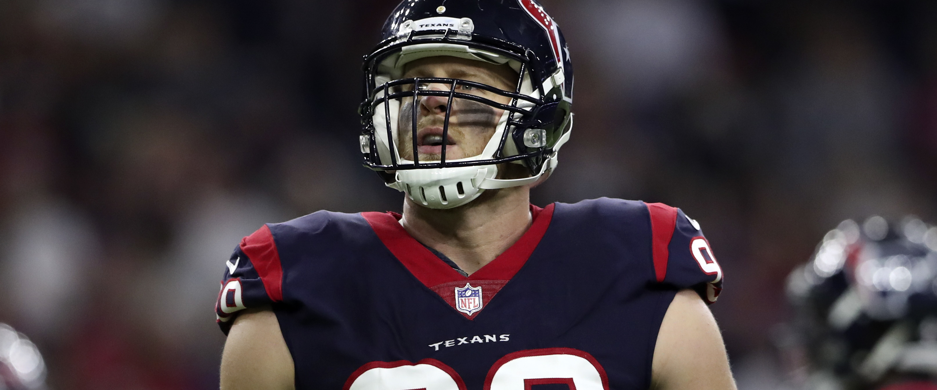 Five best landing spots for J.J. Watt