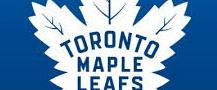 Leaf's Four Game Winning Streak Ends