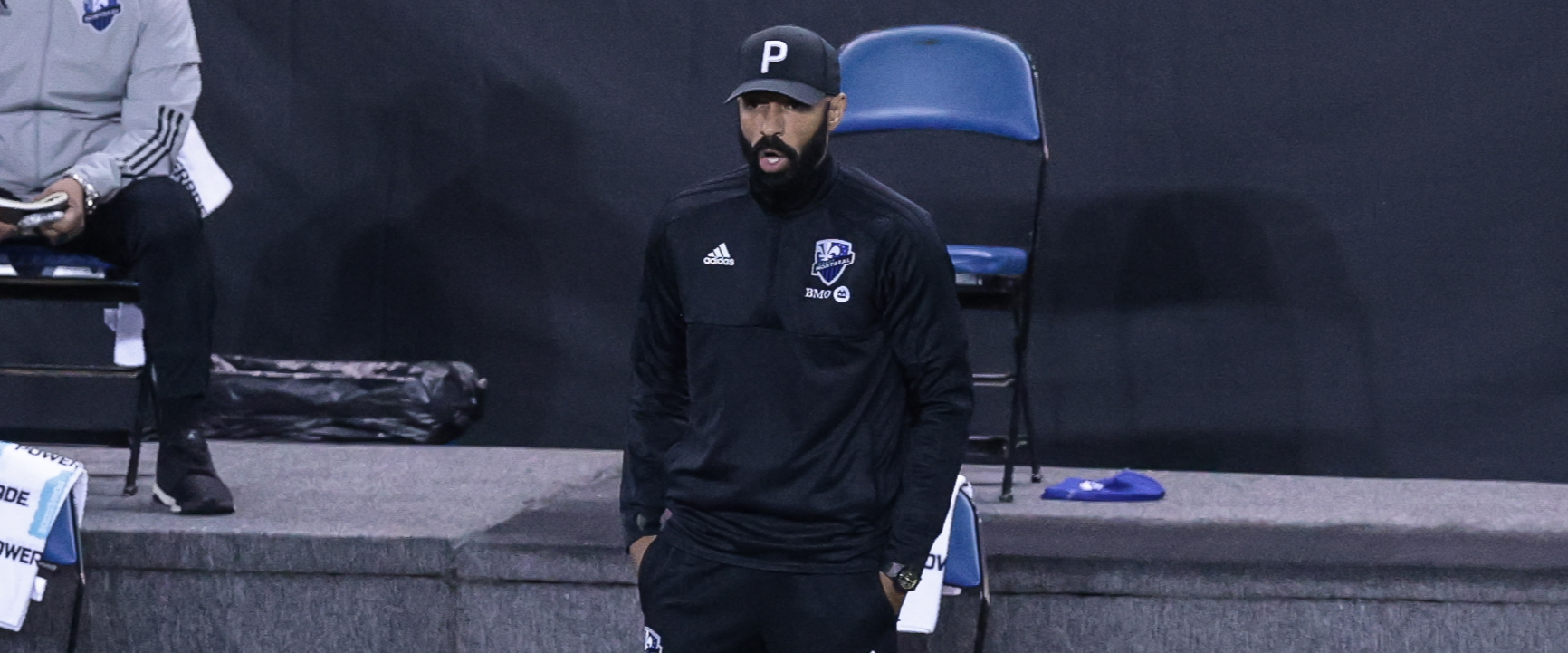 Thierry Henry steps down as CF Montreal coach