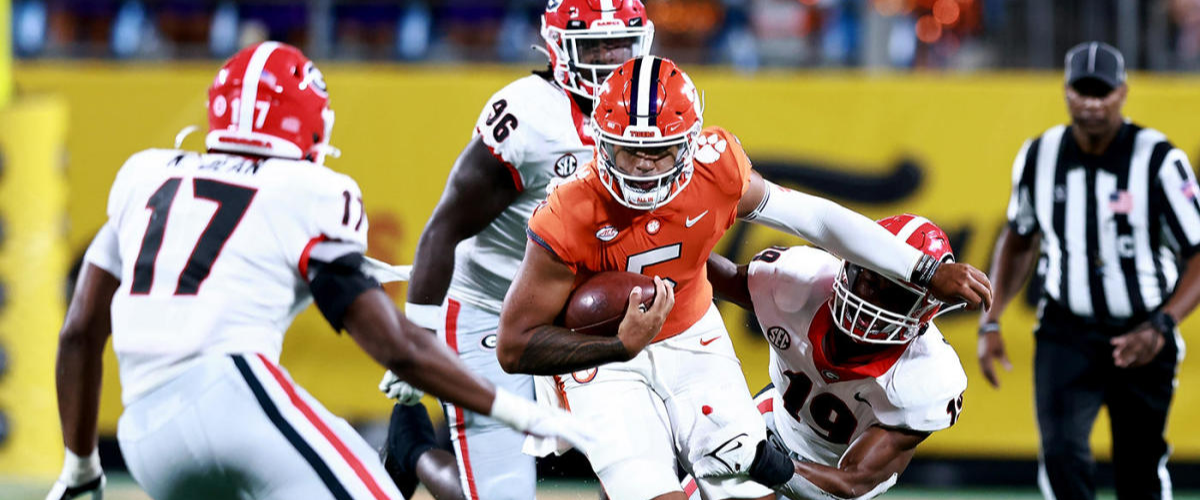 Is Clemson in Big Trouble for 2021?
