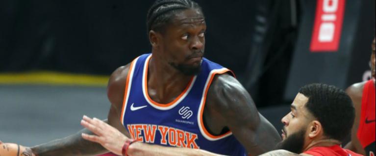 Knicks Look to Keep Hope Alive Against Bucks Tonight