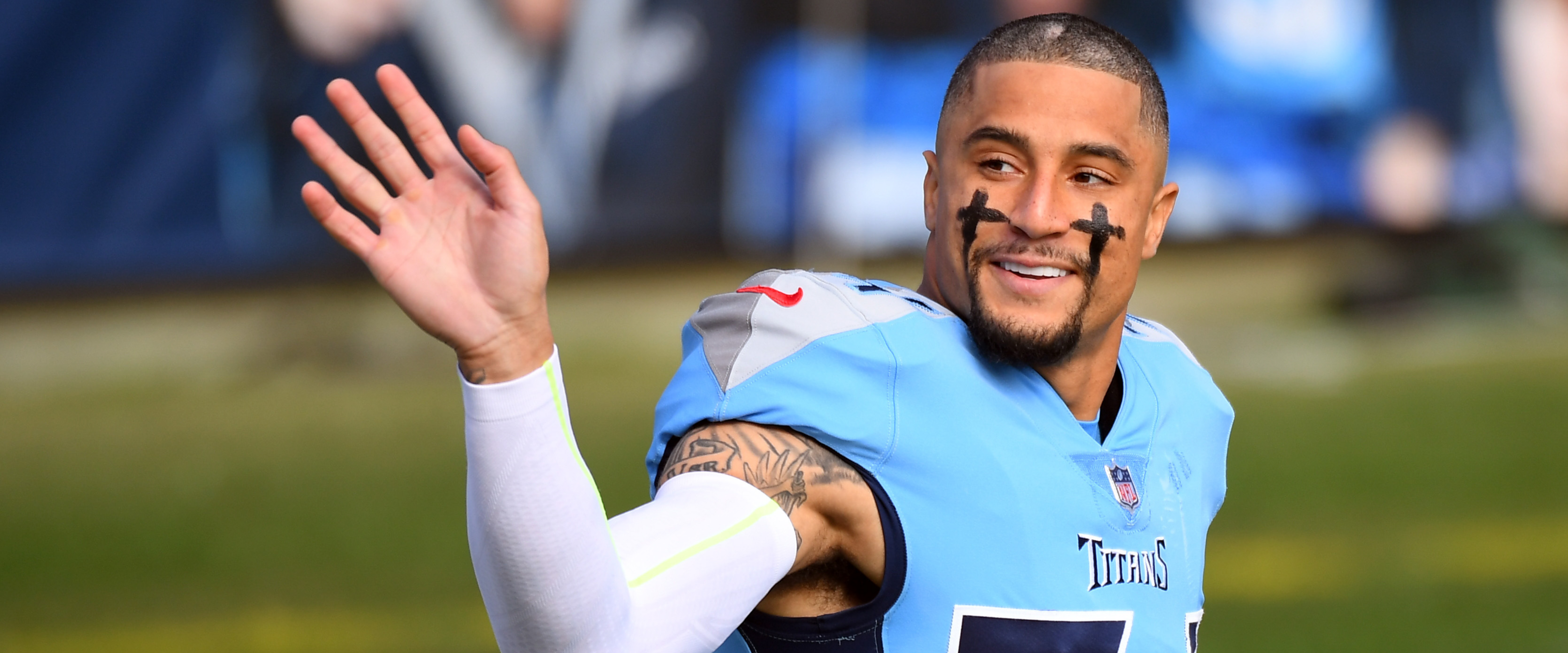 Titans: A defensive rebuild? Or clearing cap space?