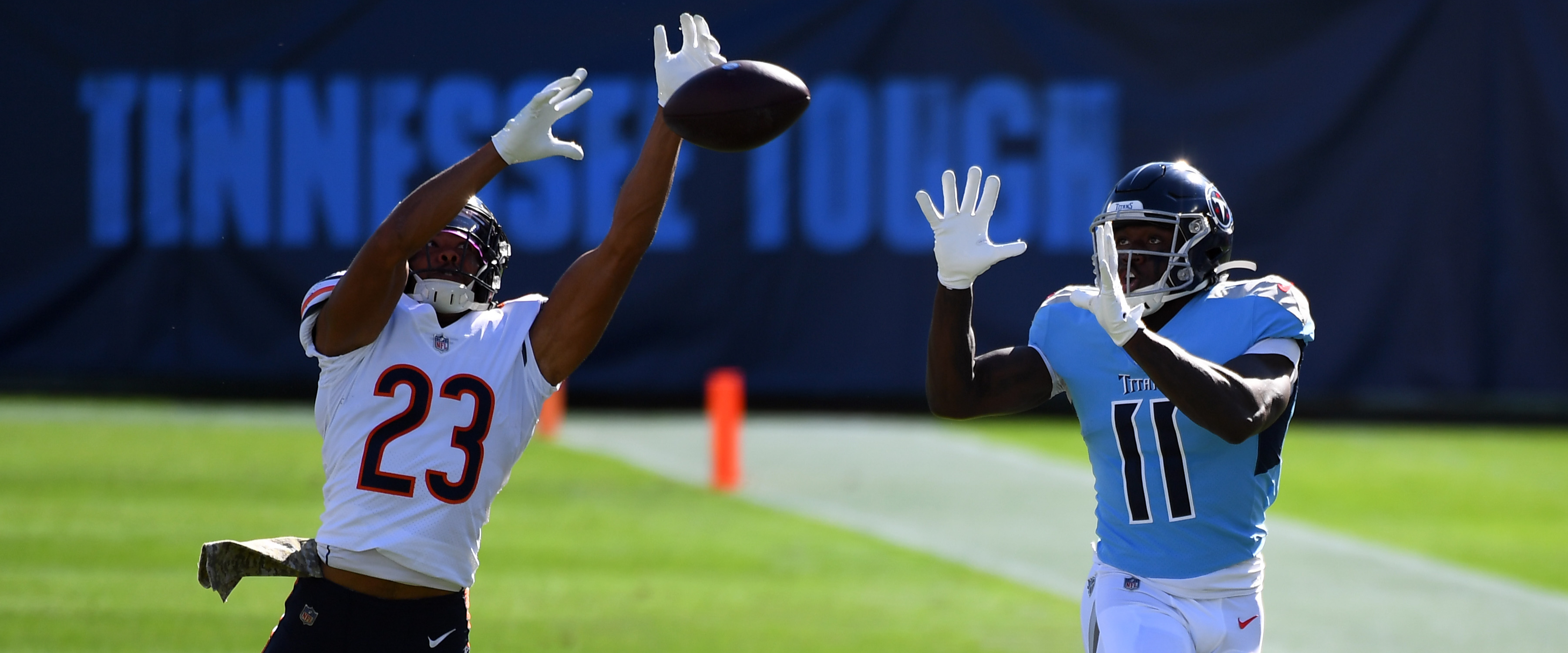 Are the Titans making the right decisions at cornerback?