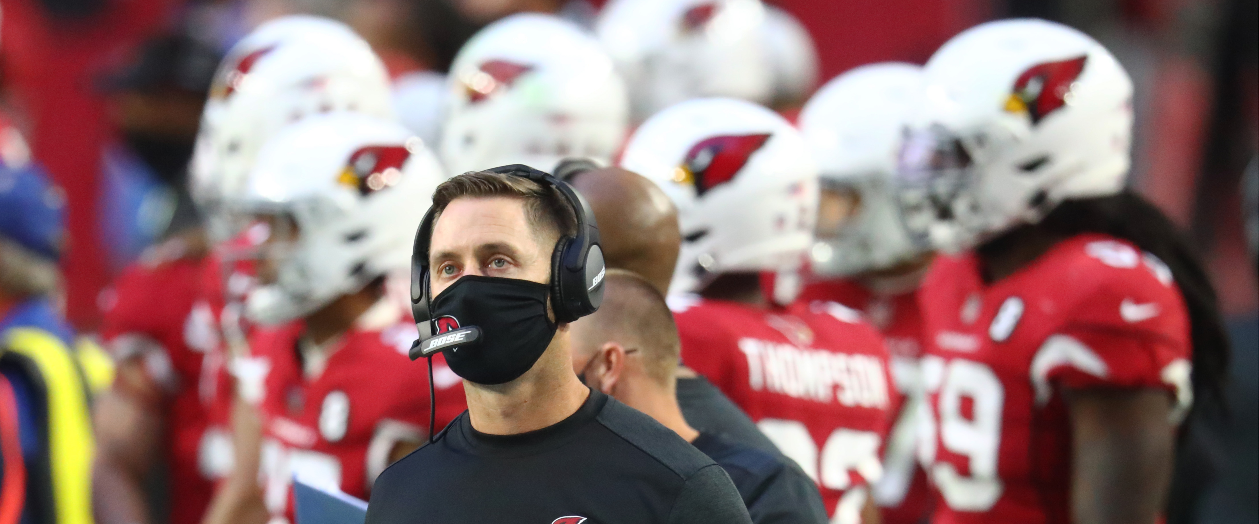 The stunning offseason transformation of the Arizona Cardinals