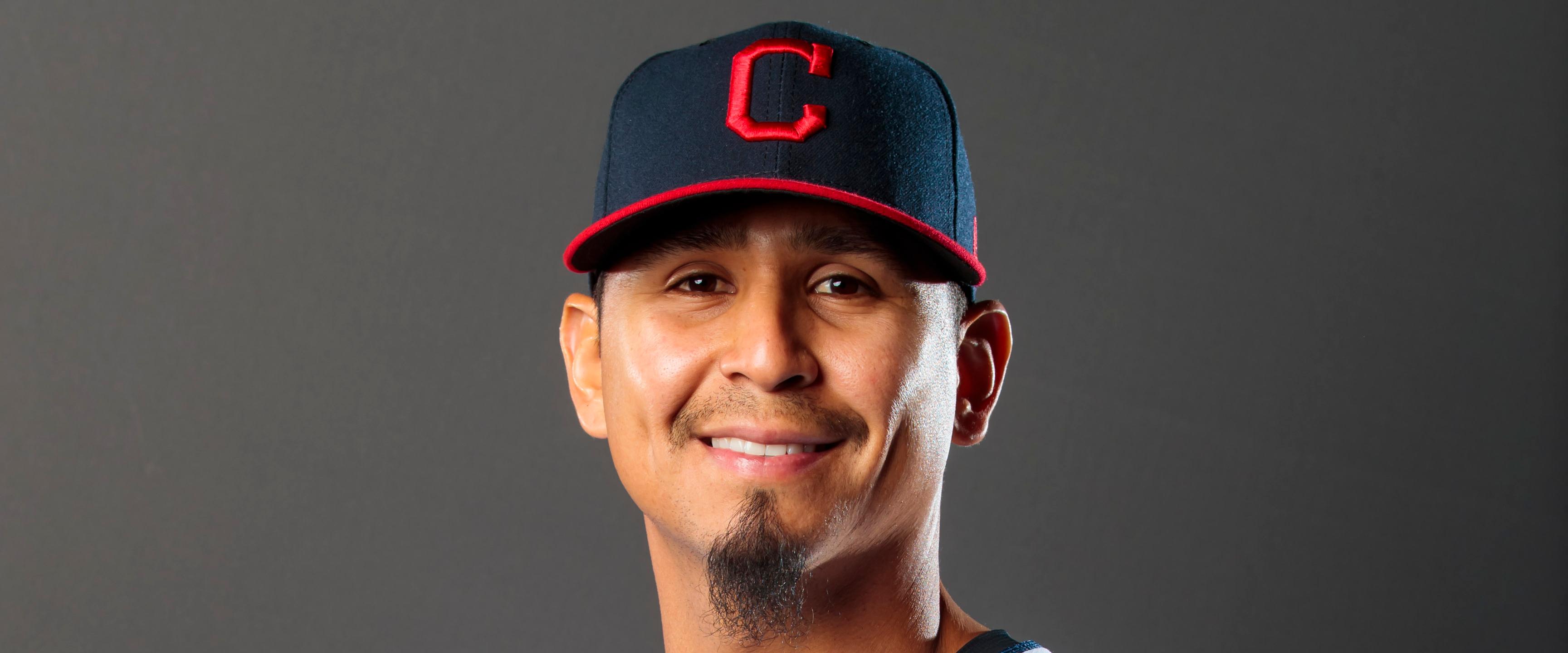 Carlos Carrasco Will Miss the Start of the MLB Season