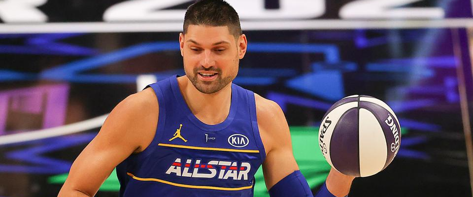 Nikola Vucevic Traded To  The Chicago Bulls, Sources Say