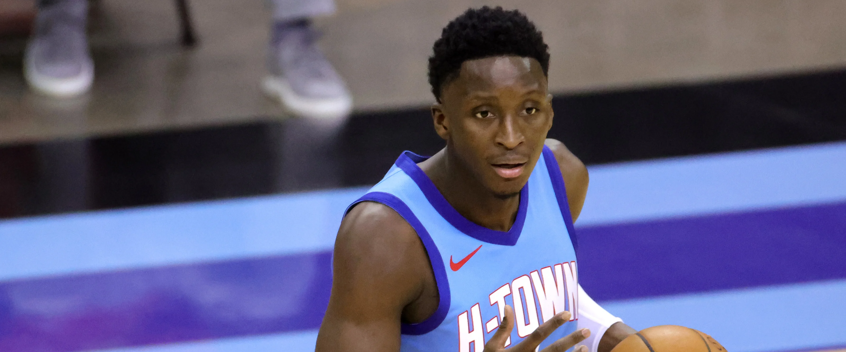 Victor Oladipo Traded To The Miami Heat