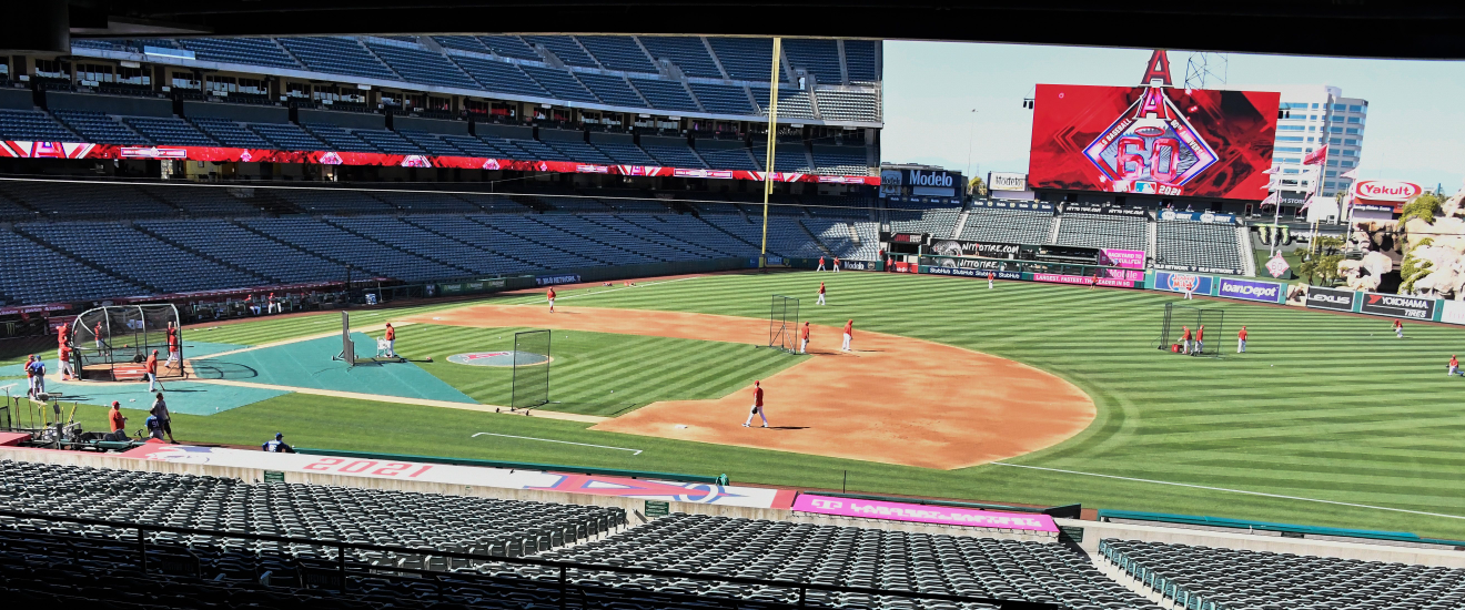 Predicting the 2021 MLB season
