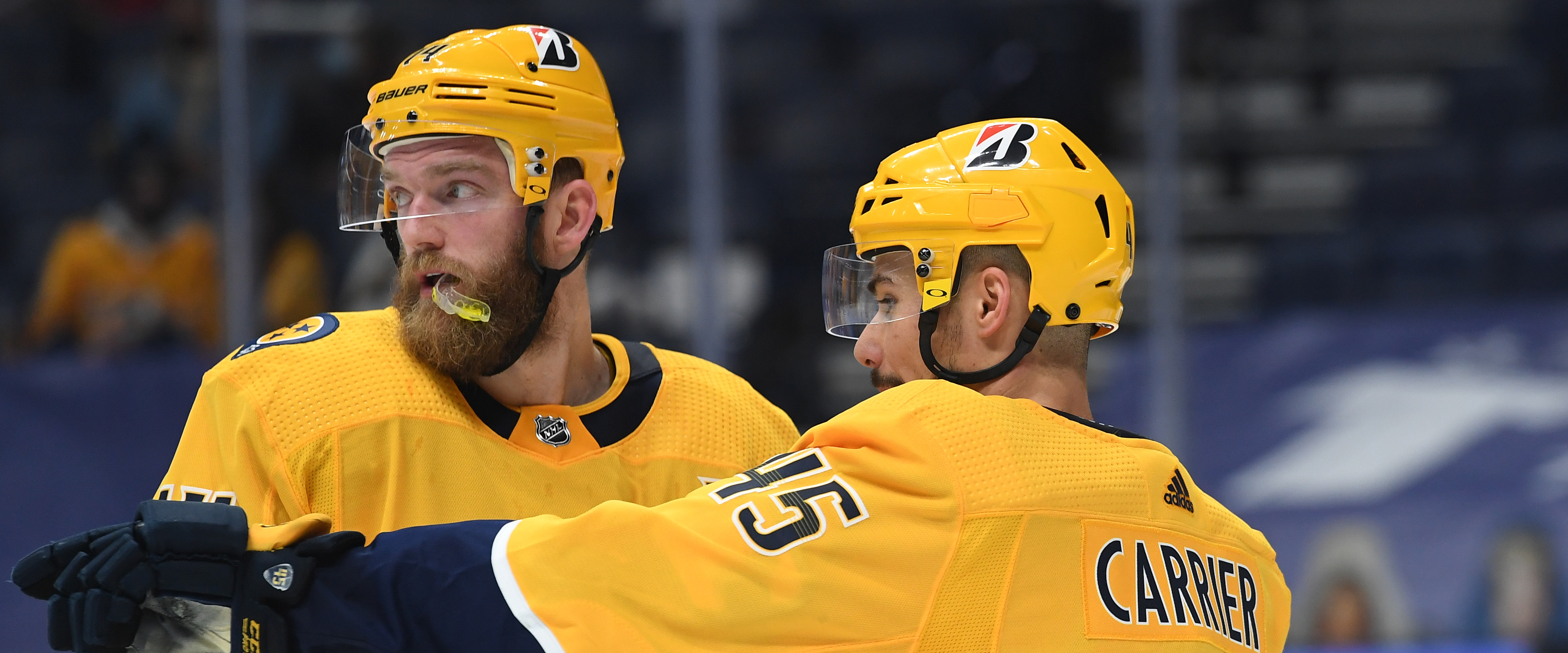 Predators: The pros and cons of moving on from Mattias Ekholm