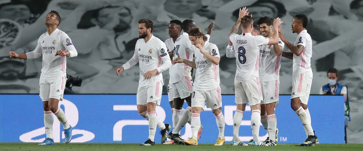 3 takeaways from Real Madrid's stunning win over Liverpool